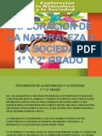 Exploracion de La Naturaleza y La Sociedad 2011