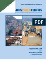 BID - Ciudades Para Todos