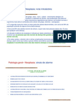 Microsoft Power Point - Fisiopatologia Humana - Neoplasia Ffl - 2