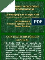 Presentación Historia XVII