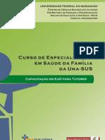 Una-sus - Livro Disciplina Ead_tutores