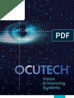 Ocutech Catalog