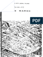 The Marsh Local Plan (1979)