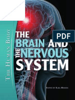 66037737 Kara Rogers the Brain and the Nervous System