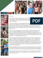 Jordan Taylor - Philippines 2012 Mission Letter