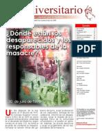 El Universitario 05