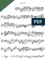 BWV996 2
