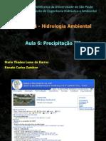 06_Precipitação III_2011
