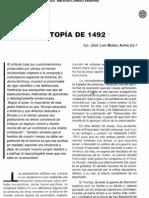 Muñoz Aspir, José Luis - Historia e Indigenismo . La Utopía de 1942 - La Nacion - 17.10