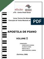 Mmtecnico Piano Capa