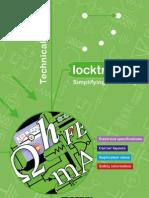 Locktronics Technical Information