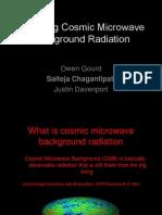 Exploring Cosmic Microwave Background Radiation (Ms.weghorst Project) (2)