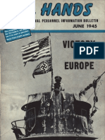 All Hands Naval Bulletin - Jun 1945
