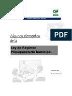 6, Algunos Elementos de La Ley de Regimen Presupuestario-1