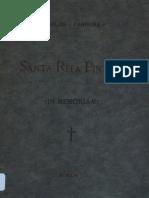 In- Memorian Santa Rita
