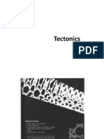 CCA Studio 1 Tectonics Presentation_s