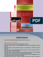 proje yönetimi ile ilgili