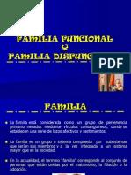 FAMILIA FUNCIONAL