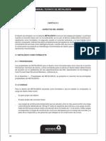 Manual Técnico de Metaldeck