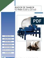 10750 RDB Mixer Braz