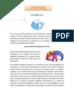 La Web 2.0 Aprenda do