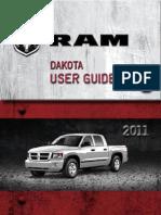 2011 Dakota UG 6th