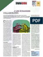 Entreprises et Carrières 2011