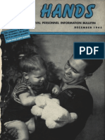All Hands Naval Bulletin - Dec 1945