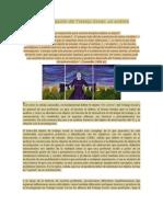 Objeto e investigación del Trabajo Social