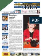 November 4, 2011 Strathmore Times