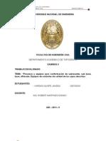 Trabajo Escalonado Caminos II (Rep)