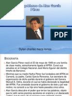 Segundo Gobierno de Alan Garcia Perez