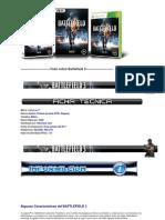 Todo Sobre Battlefield 3