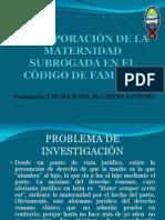 Perfil de Tesis Mauricio Antonio Chuma Poma