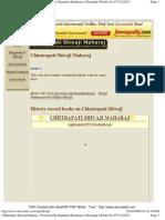 List of Works