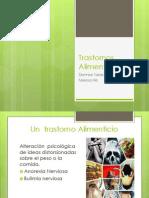 Trastornos de La Conducta Aliment Aria Meli y Dennise (1)