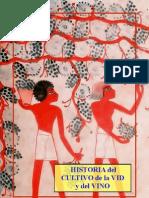 2. Historia Del Cultivo de La Vid y Del Vino