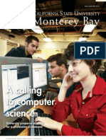 3331 CSUMB Magazine – Fall/Winter 2011