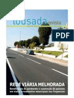 Revista Lousada - Novembro 2011