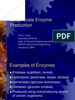Chapter 3 Large-Scale Enzyme Production