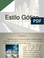 Estilo Gotico