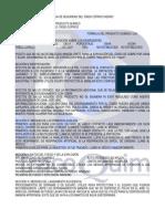 Oxido Cuprico Negro HOJA de SEGURIDAD