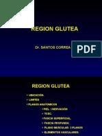3ra Clase Miembro INferior - Rx Glutea - Dr Santos Correa