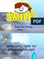 Intoductio to Pharma Lecture