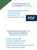 Lecture 9 & 10 - Legislation and Effort
