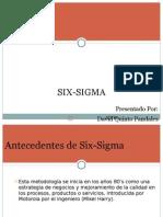 presentacionSixSigma