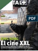 Revista D+ Abril