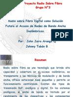 Fotonica de Micro on Das y Sistemas RoF