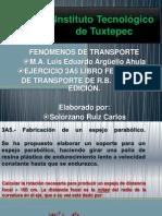 FENÓMENOS DE TRANSPORTE 3A5 LIBRO DE BIRD