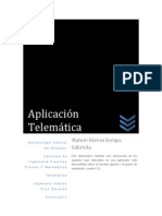 Aplicación Telemática Joomla! Portal Restaurant